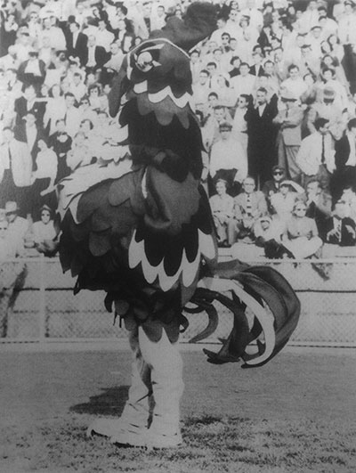 1953 — Football