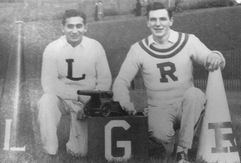 1941 — Football