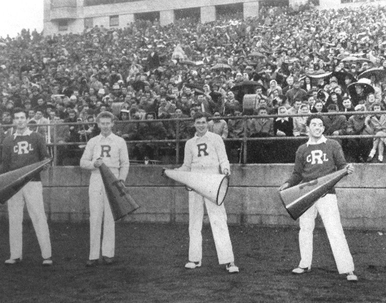 1947 — Football