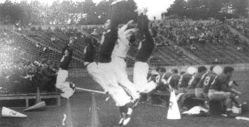 1948 — Football
