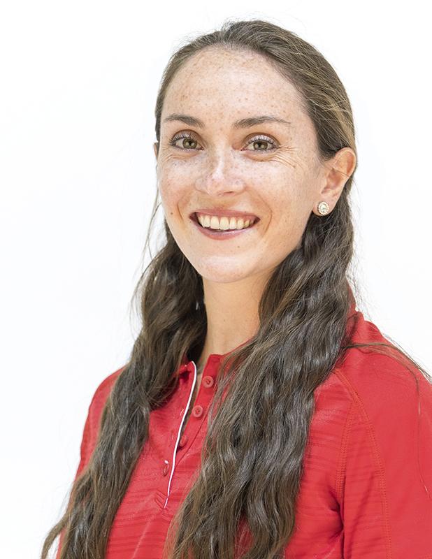 CAITIE HOEHLEIN  Assistant Coach, Skills — Coed Cheerleading