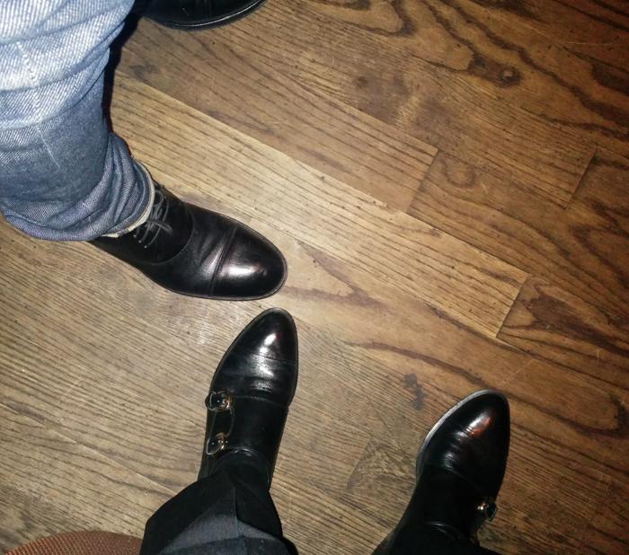 #shoegame
