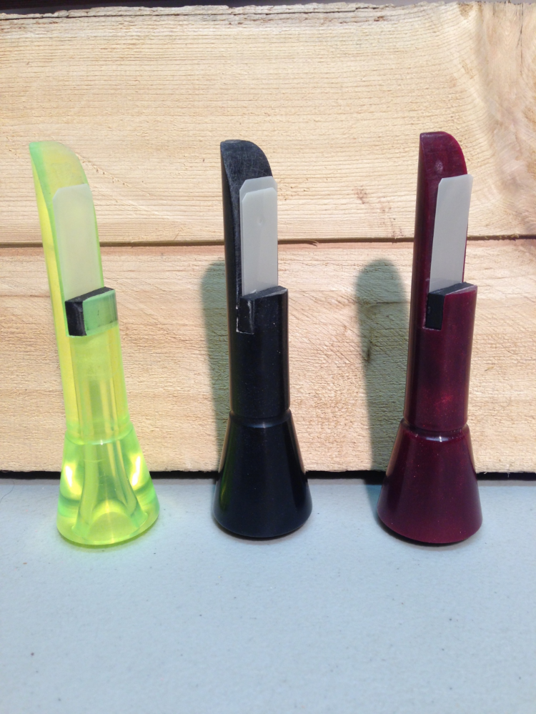 Our NEW C2 inserts are now available on some call models!