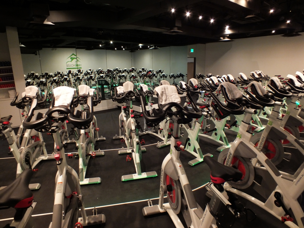 indoor cycle design