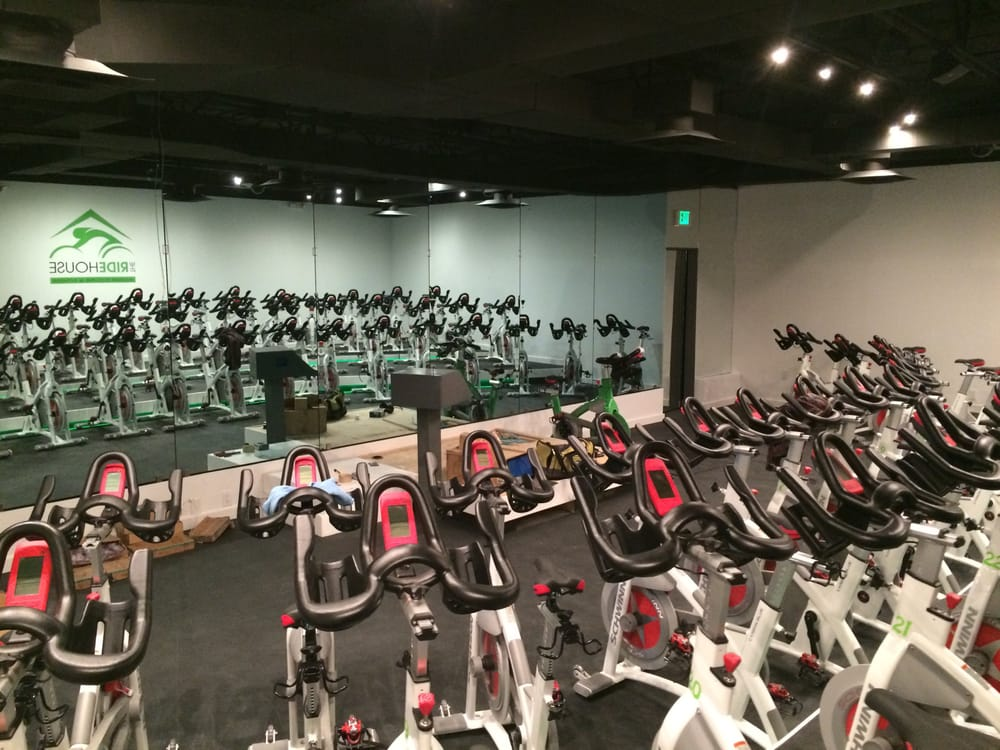 Cycle Fitness Studio