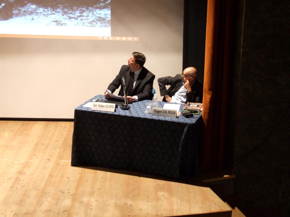 05 - Stefano e Ruggero al Convegno Di Cesuna del 2014.JPG