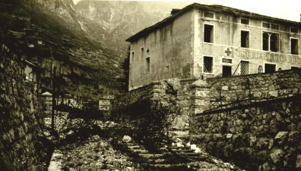 03 - Ospedale di Valstagna dove Cino Dominioni penso morì.jpg