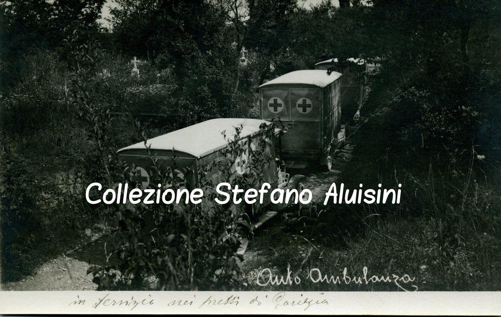 c030 ambulanze in servizio a Gorizia.jpg