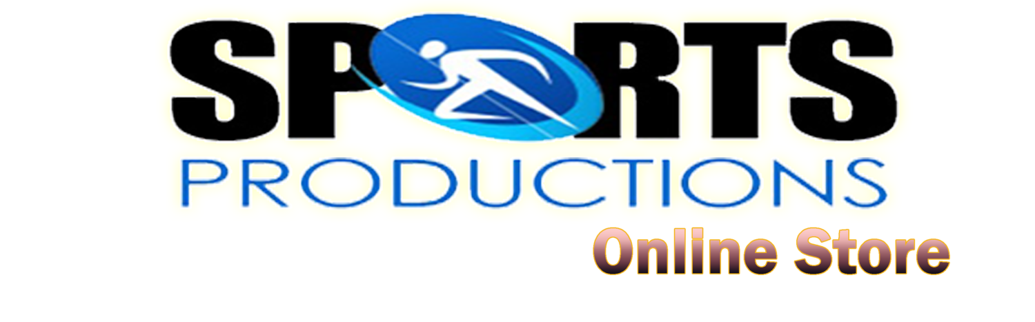 Sports Productions Online Store