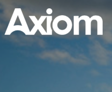 Click Image for Axiom's website