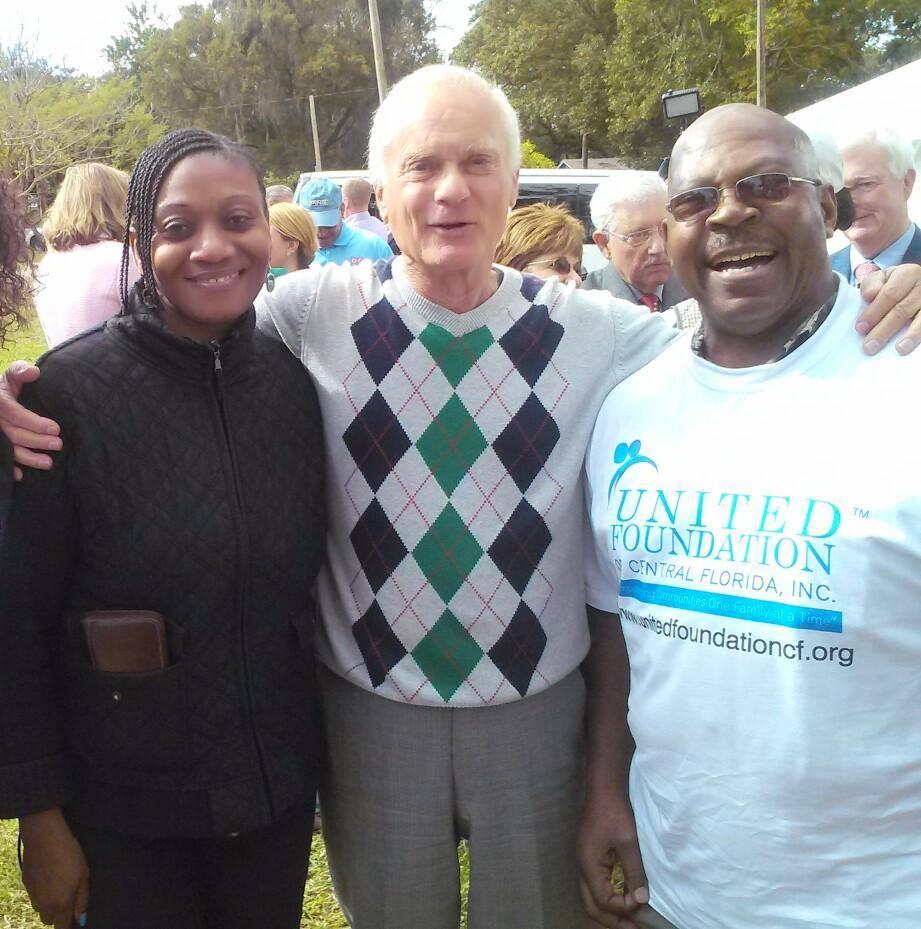 MLK Jr. Parade, Orlando, FL - 2/17/15