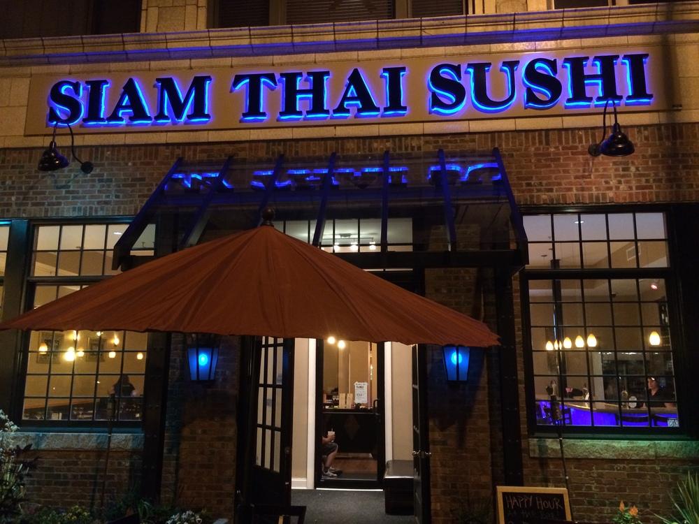 Siam-Thai-Facade