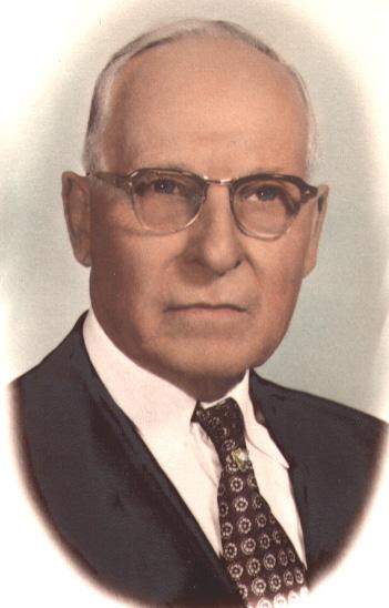 Joseph Harlan Frame, MD