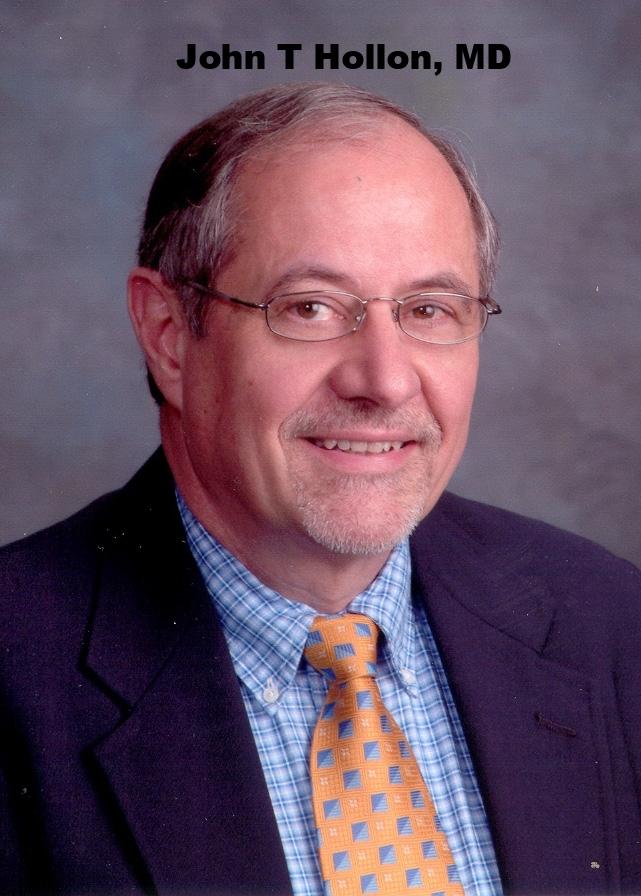 John T. Hollon