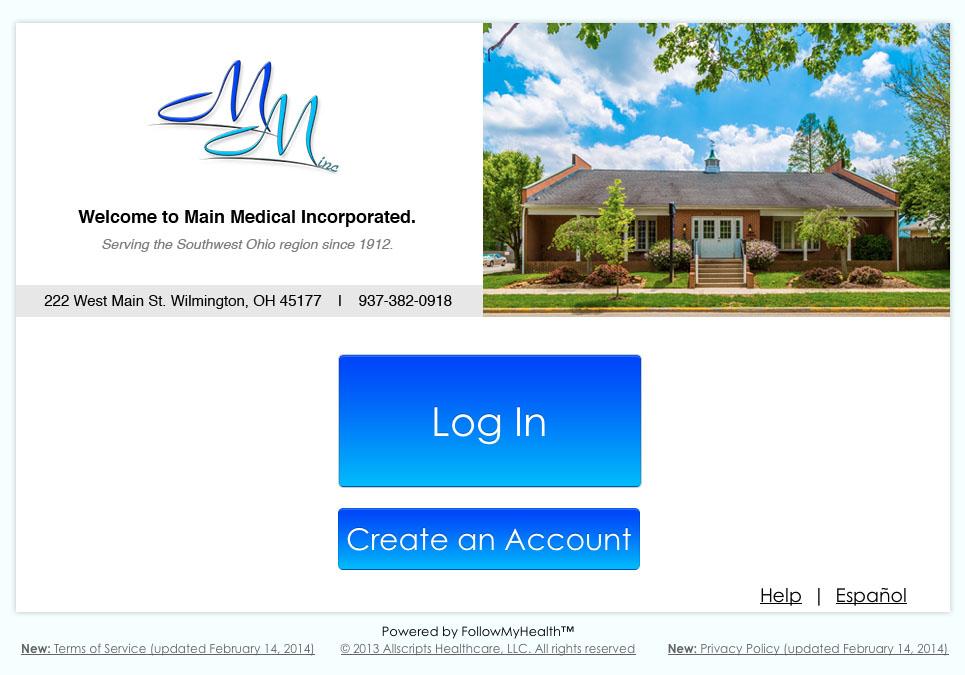 www.mainmedicalinc.com