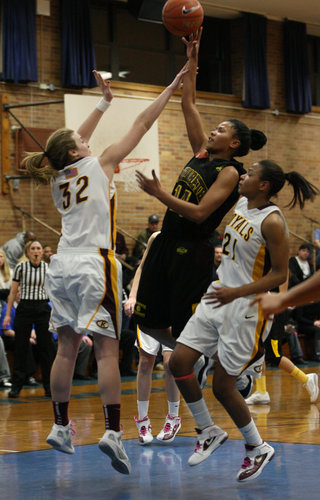 The New York Times    Nazareth High School to Remain Open  When it was decided that Nazareth High School in East Flatbush, Brooklyn, would close in June, the players on the school's nationally ranked girls basketball team thought they were leaving their school with a final championship send-off. But on Wednesday the Lady Kingsmen found out they will be back to defend their title in 2013.