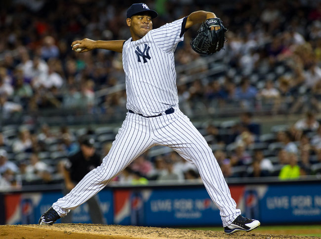 "The New York Times   Yankees' Nova Acting and Pitching Like a King of the Mound  Ivan Nova is channeling his spirit animal. ""I have to be a león,"" he is telling himself these days. Be a lion. Nova struggled for most of this season, bouncing from the rotation to the minors to the bullpen to a spot start on Old-Timers' Day."