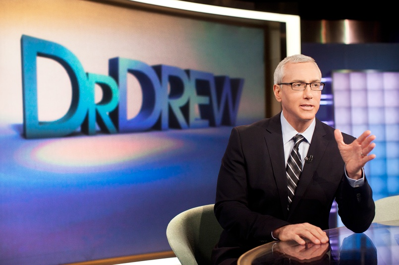 Forbes.com   Dr. Drew on Prostate Cancer  To kick off Prostate Cancer Awareness Month, Dr. Drew is promoting the cause by sharing his own experience overcoming the disease.