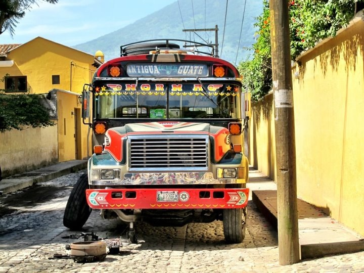 guatemala travel guide lake atitlan transportation