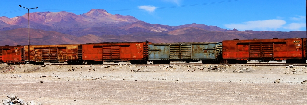 train travel guide to bolivia uyuni altiplano salt flat