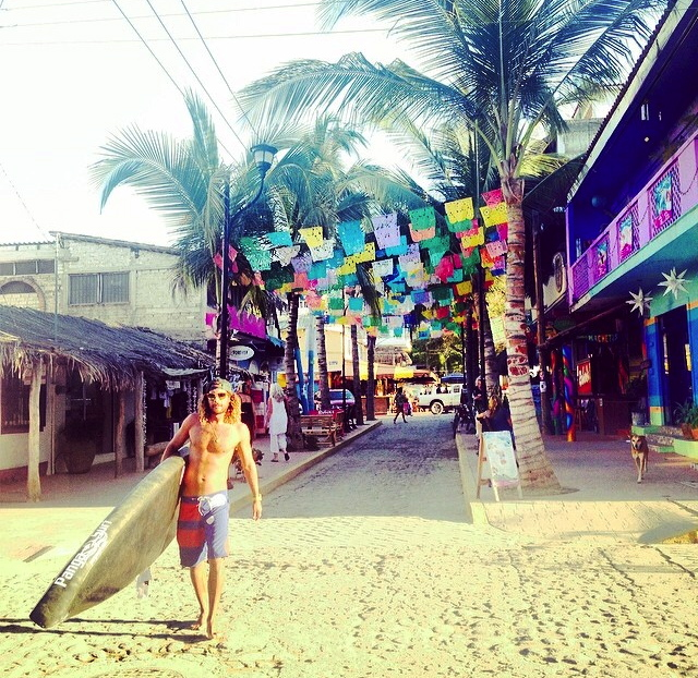 sayulita mexico travel guide budget