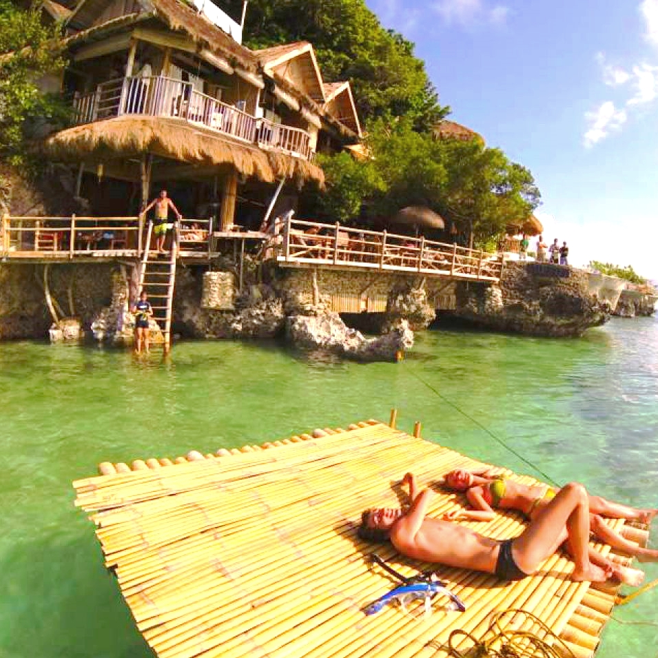 philippines boracay budget travel guide backpacker