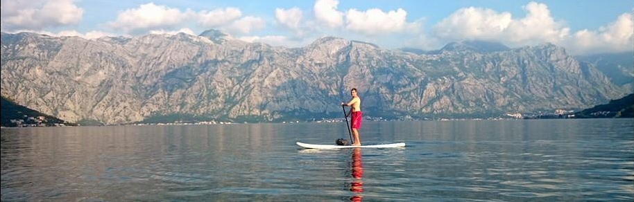 sup on bay of kotor travel guide to montenegro