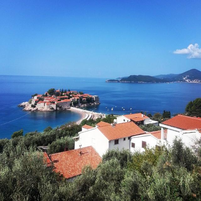 sveti stefan montenegro travel guide