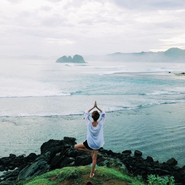 yoga bali travel guide for budget backpackers