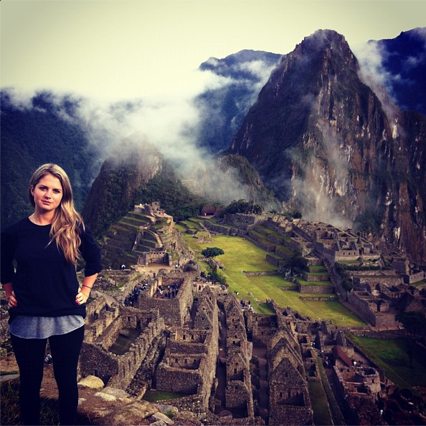 destinations for female travelers peru