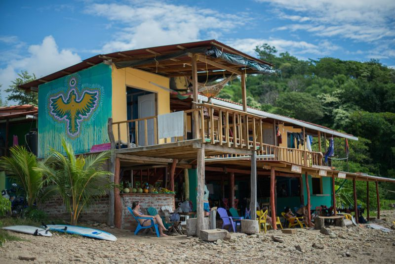 carley rudd maderas village nicaragua travel guide