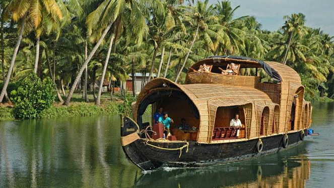 india kerala budget travel destination backpacking guide