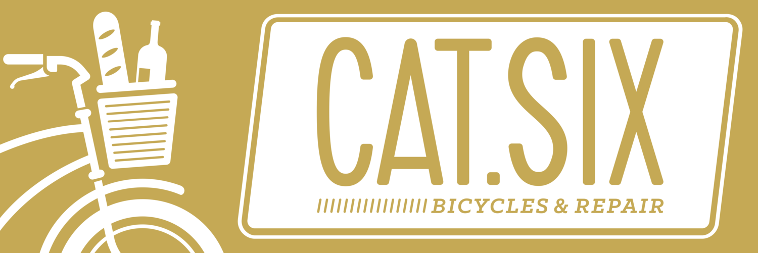 Category Six Bicycles