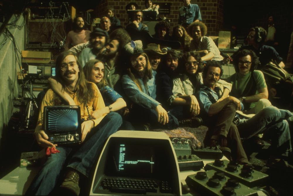 Chicago New Media 1973-1992