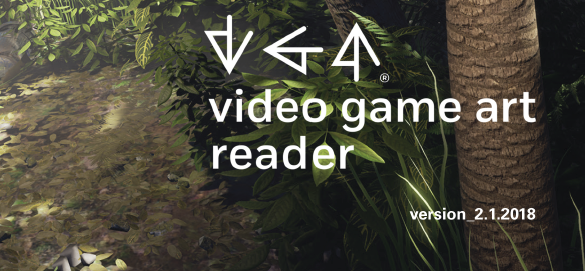 Buy Your Copy of VGA Reader Issue 2