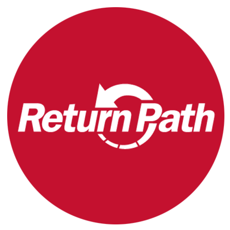Return Path's Sender Score give you a peek into how mailbox providers view your sending reputation and compares it to other email senders.