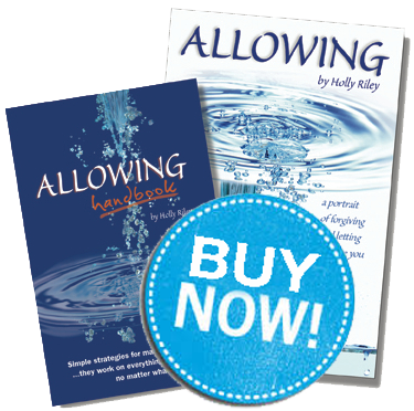 Allowing Books by Best-selling Author Holly Riley