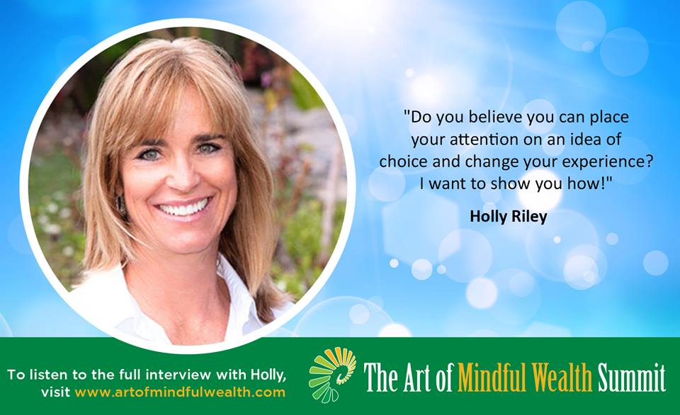 Learn more at the  Art of Mindful Wealth Summit  site...