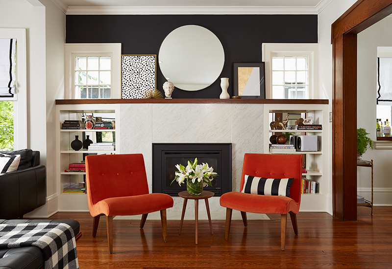 Uptown Remodel -