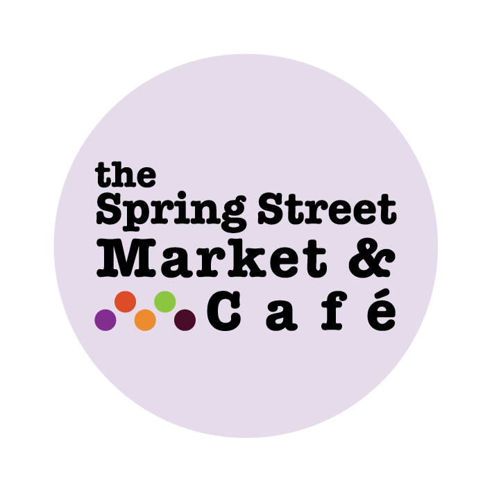 The Spring Street Market and Café