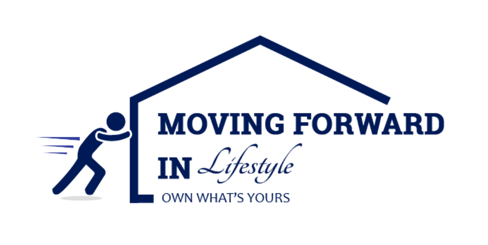 Moving Forward in Lifestyle