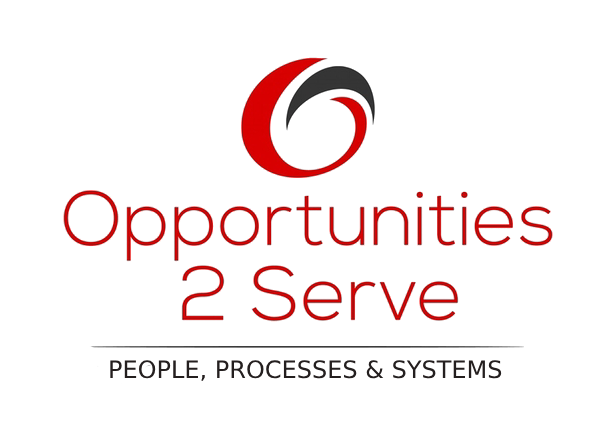 Opportunities 2 Serve