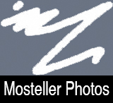 Mosteller Photos