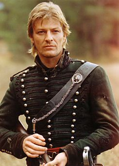 Sean Bean in younger days.
