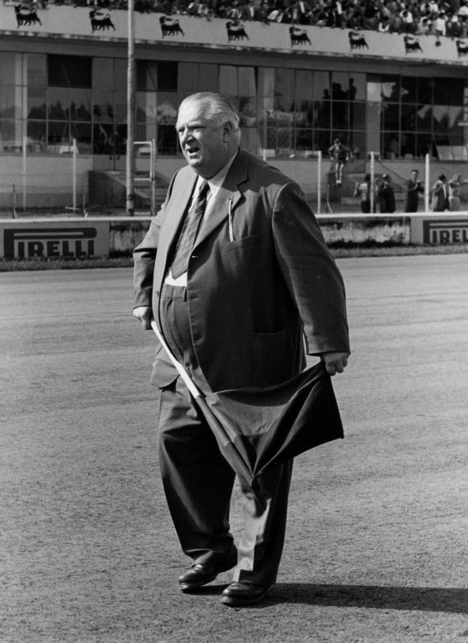 Alfred Neubauer