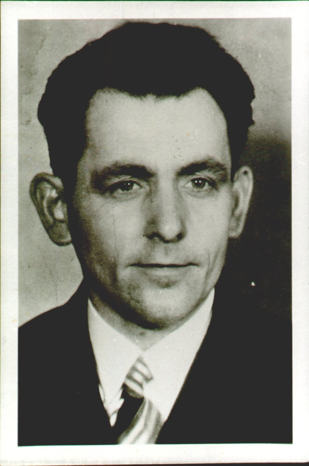 Georg Elser, the man who came closest to killing Hitler