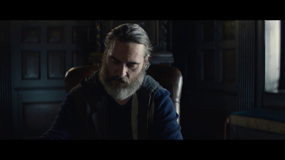 Joaquin Phoenix as Joe