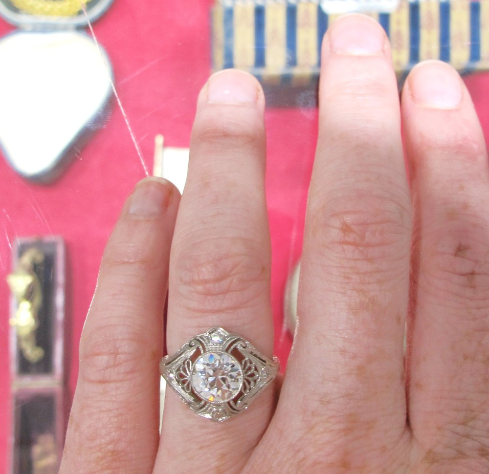 Blog — Gray & Davis: Antique & Custom Jewelry