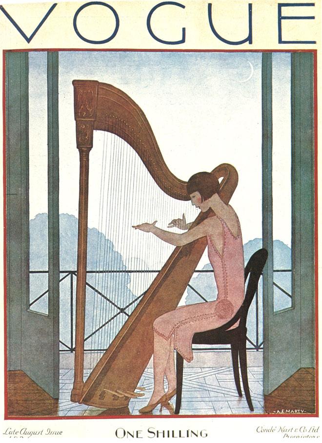 Vogue 1920s Harp.jpg