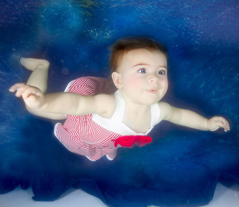 Stellar Swim Stella